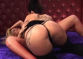 Babestation Xtreme LIve Show 143 Amanda Rendall And Taylor Morgan