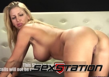 Leigh Darby Web Only Live Show Pt4