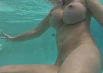 Swimming With Porn Stars Volume 1 - Leigh Darby