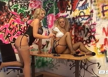 BSX Live Show 90 - Beth, Leigh Darby