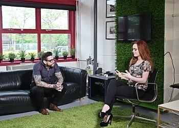 Casting Couch - Episode Three (ft. Ella Hughes and Dean)
