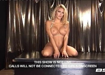 BSX Live Show 194 - Jenna Hoskins