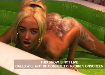 BSX Live Show 270 - Kerrie Lee