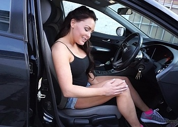 Car Wank (ft. Sophie Hart)