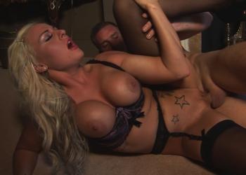 Sexy Underwear - Ep 1 (ft. Lissa Love, Jack Mason)