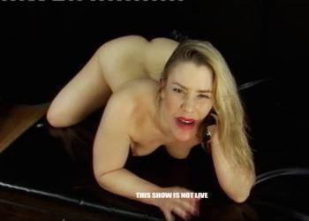 Babestation Unleashed Live Show 002 - Tammy Oldham